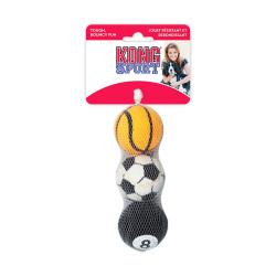 KONG - Sport Balls 運動系列耐咬球 - 中