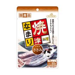 日本三洋 - 小玉傳說燒津鰹魚、雞肉 - 60 克 到期日:2019-01-16