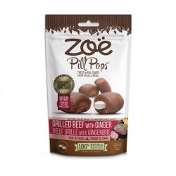 Zoe - Pill Pops 薑味燒牛肉 - 100 克