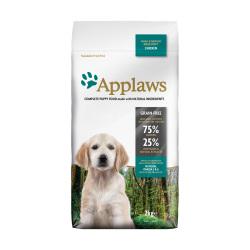 Applaws 愛普士 - 雞肉幼犬糧 - 2 公斤 到期日:2019-02-01