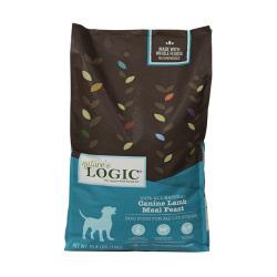 Nature's Logic 自然邏輯 - 羊肉全犬糧 - 2 公斤 到期日:2019-02-22