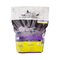 Boreal - 無穀物全犬羊肉配方 - 8.8 磅 到期日:2019-03-17