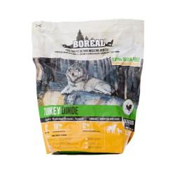 Boreal - 無穀物全犬火雞鮮肉配方 - 8.8 磅 到期日:2019-02-19