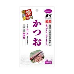 日本三洋 - 小玉傳說燒津鰹魚 - 25 克 到期日:2019-04-06