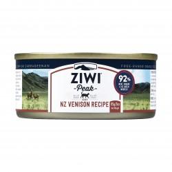 ZiwiPeak 巔峰 - 鹿肉配方貓罐頭 - 85 克
