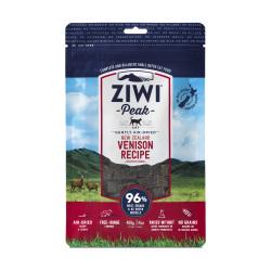 ZiwiPeak 巔峰 - 鹿肉配方風乾脫水鮮肉貓糧 - 400 克