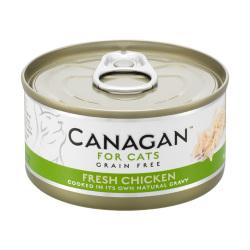 Canagan 原之選 - 鮮雞肉 - 75 克