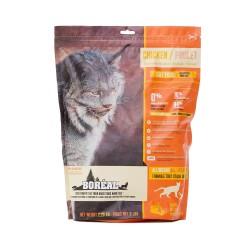 Boreal - 無穀物全貓雞鮮肉配方 - 5 磅 到期日:2019-06-24
