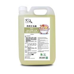 K'9 Natureholic - 三效合一檜木洗毛精 - 1 加侖 到期日:2019-07-06