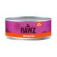 RAWZ - 96% 兔肉全貓罐頭 - 155 克