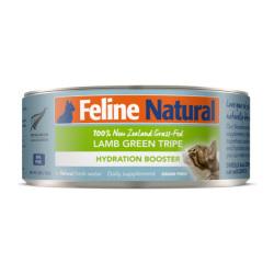 K9 Natural - F9 Feline Natural 羊綠草胃營養補給品貓罐頭 - 85 克