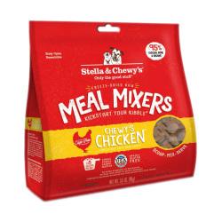 Stella & Chewy's - 籠外鳳凰 (雞肉配方) 乾糧伴侶 - 3.5 安士 到期日:2019-07-31