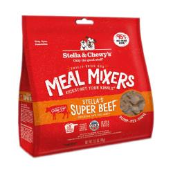 Stella & Chewy's - 牛魔王(牛肉配方) 乾糧伴侶 - 3.5 安士