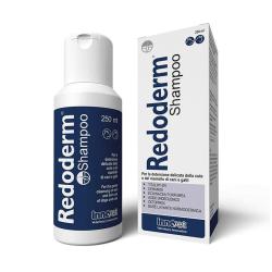 Innovet 意諾膚 - Redoderm 低敏洗毛液 - 250 毫升