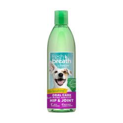 TropiClean - 純天然清新口氣潔齒水 (強健關節配方) - 16 安士