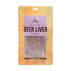 dear deer 臻鹿 - 鹿肝 - 50 克