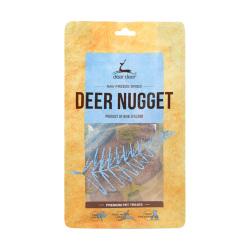 dear deer 臻鹿 - 鹿脆脆 - 80 克