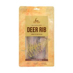 dear deer 臻鹿 - 鹿肋條 - 100 克