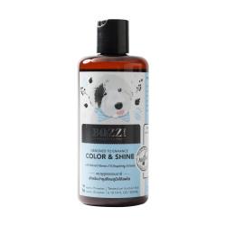 BOZZI - 防止氣味和跳蚤洗毛液 (亮麗光澤) - 300 毫升 到期日:2019-09-30