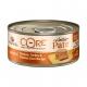 Wellness 寵物健康 - CORE 無穀物雞肉、火雞拼雞肝貓罐頭 - 5.5 安士