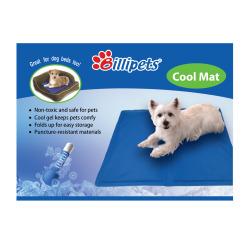 Billipets - 寵物涼墊 - 細