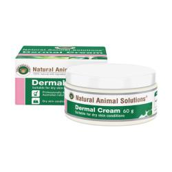 Natural Animal Solutions - 高效抗敏止癢消炎藥膏 - 60 克