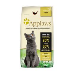 Applaws 愛普士 - 雞肉老貓糧 - 2 公斤 到期日:2020-02-22