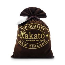 Kakato 卡格 - 無穀物海魚全犬糧 - 2.5 公斤 到期日:2020-02-28