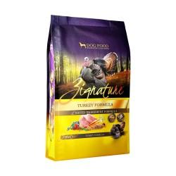 Zignature - 全犬無穀物火雞配方 - 4 磅 到期日:2020-03-04