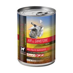 Essence 非凡 - 傲翔精選 (珍珠雞、鴨、火雞、雞) 全犬鮮肉狗罐頭 - 13 安士