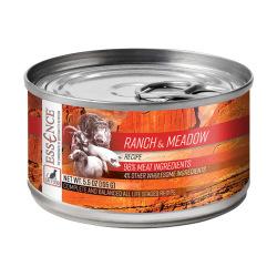 Essence 非凡 - 野牧精選 (野豬、山羊、羊、豚) 全貓鮮肉貓罐頭 - 5.5 安士
