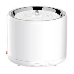 PETKIT - Eversweet 3 代不鏽鋼智能飲水機 - 白色