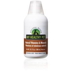 Holistic Blend - 特級天然保健劑 (液體) - 300 毫升 到期日:2020-06-30