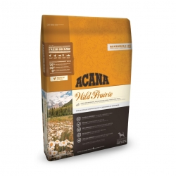 ACANA 愛肯拿 - 地域素材無穀物牧場全犬糧 - 11.4 公斤