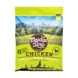 Meadowland 米多拿 - 雞肉美體配方全犬糧 - 5 公斤