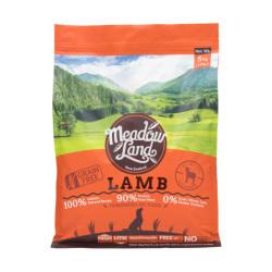 Meadowland 米多拿 - 羊肉強壯配方全犬糧 - 5 公斤