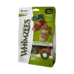 WHIMZEES - 小型犬專用鱷魚形高效潔齒骨 - 12.7 安士