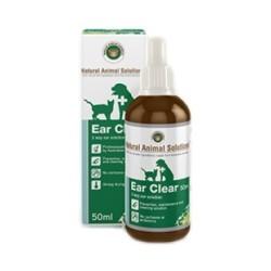 Natural Animal Solutions - 消炎止癢耳藥水 - 50 毫升 到期日:2020-09-30