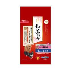 日清 - JP 和の究味 (成犬超小粒 1 歲起) - 800 克