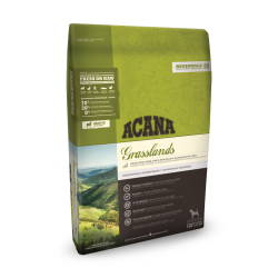 ACANA 愛肯拿 - 地域素材無穀物草原全犬糧 - 2 公斤