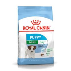 Royal Canin 法國皇家 - 小型幼年犬 - 4 公斤