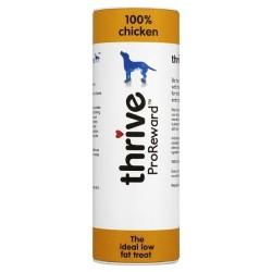 Thrive 脆樂芙 - 風乾脫水雞胸狗小食 - 60 克 到期日:2021-03-31