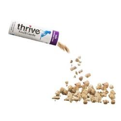 Thrive 脆樂芙 - 冷凍脫水雞肝狗小食 - 25 克 到期日:2021-03-31