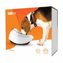 PETBLE - 寵物健康監察系統 - 1 套