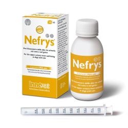 Innovet 意諾膚 - Nefrys 腎存強腎配方 - 100 毫升