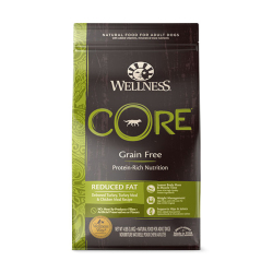 Wellness 寵物健康 - CORE 無穀物體重管理配方 - 4 磅