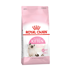 Royal Canin 法國皇家 - 幼年貓配方 - 4 公斤