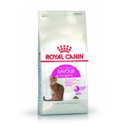 Royal Canin 法國皇家 - 挑嘴成年貓加強口感配方 - 4 公斤