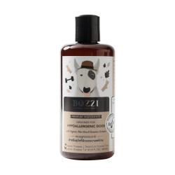 BOZZI - 低過敏性洗毛液 (經典原味) - 300 毫升 到期日:2021-06-30