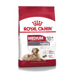 Royal Canin 法國皇家 - 中型 10 歲以上老年犬 - 3 公斤 到期日:2021-07-13